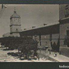 Postales: POSTAL SIN CIRCULAR - UBEDA 1006 - JAEN - HOSPITAL DE SANTIAGO - EDITA FEDERICO ADAM. Lote 195424875