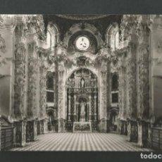 Postales: POSTAL SIN CIRCULAR - GRANADA 1068 - LA CARTUJA - SACRISTIA - EDITA ARRIBAS. Lote 195425866