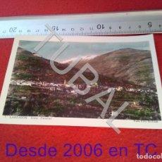 Postales: TUBAL LANJARON VISTA GENERAL 13 TITO MOLINA GRANADA POSTAL B34. Lote 195506346