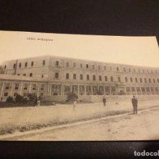 Postales: POSTAL DE CADIZ. HAUSER Y MENET. MADRID.SIN CIRCULAR.EL HOSPICIO. Lote 195515793