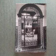 Postales: POSTAL CORDOBA CANCELA DE UN PATIO CORDOBES. Lote 195550887