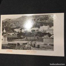 Postales: POSTAL GIBRALTAR SOUTH BARRACKS NO INSCRITA NO CIRCULADA NO FOT NO ED NO INSCRITA NO CIRCULADA. Lote 195782375