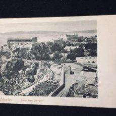 Postales: POSTAL GIBRALTAR BUENA VISTA BARRACKS N 26 J C PHOT NO INSCRITA NO CIRCULADA. Lote 195784336
