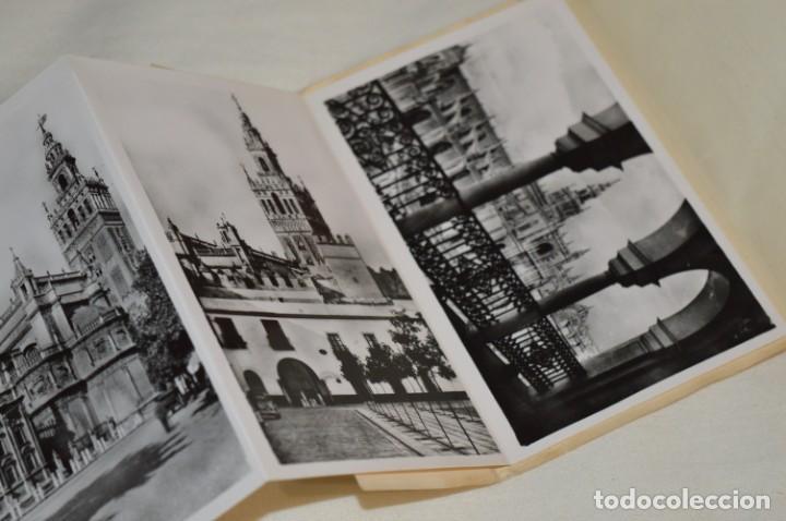 Postales: Bloc de SEVILLA / 10 Postales - Heliotipia Artística Española - ¡Mira fotos y detalles! - Foto 2 - 196305162