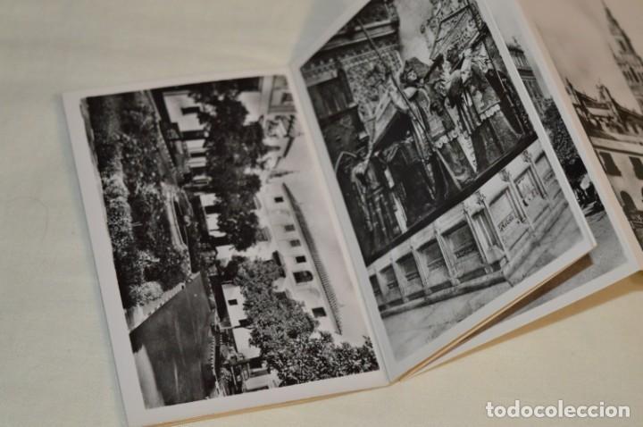 Postales: Bloc de SEVILLA / 10 Postales - Heliotipia Artística Española - ¡Mira fotos y detalles! - Foto 3 - 196305162