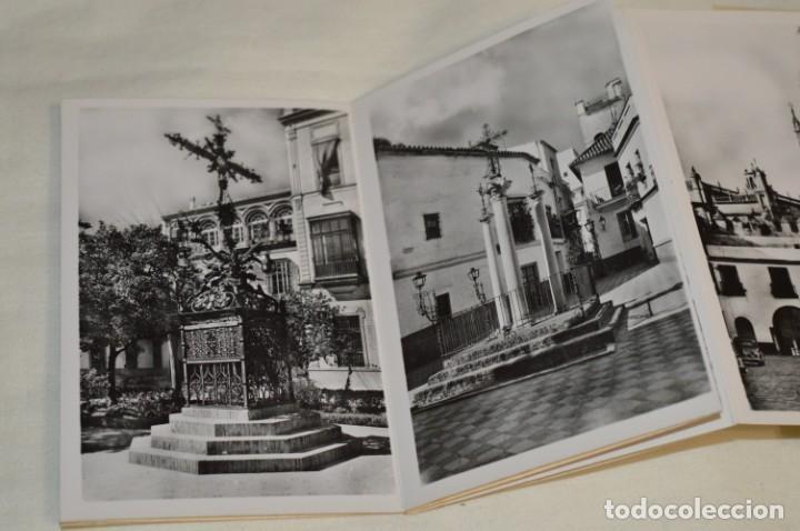 Postales: Bloc de SEVILLA / 10 Postales - Heliotipia Artística Española - ¡Mira fotos y detalles! - Foto 4 - 196305162