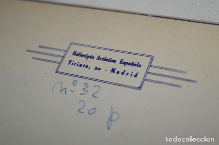 Postales: Bloc de SEVILLA / 10 Postales - Heliotipia Artística Española - ¡Mira fotos y detalles! - Foto 7 - 196305162