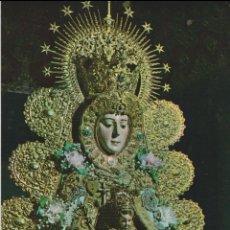 Cartoline: ALMONTE (HUELVA) NTRA.SRA. DEL ROCIO, PATRONA - FOTOCOLOR VALDIVIESO 326 - S/C. Lote 196386965