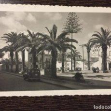 Postales: LA LÍNEA DE LA CONCEPCIÓN -PLAZA DE FARIÑAS - Nº 16 ED. ARRIBAS. Lote 198023571