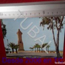 Postales: TUBAL HUELVA 6 PUNTA DEL CEBO MONUMENTO A COLÓN POSTAL C B55. Lote 198151952