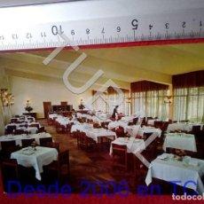 Postales: TUBAL ALBERGUE NACIONAL DE LA CARRETERA DE BAILEN 2 JAEN POSTAL NC B55. Lote 198152742