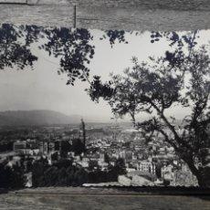 Postales: P-11112. POSTAL FOTOGRAFICA MALAGA, VISTA GENERAL. FOTO D.CORTES.. Lote 198285503