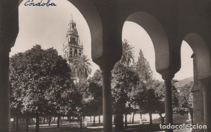 POSTAL CORDOBA. MEZQUITA CATEDRAL. GARRABELLA 23 (Postales - España - Andalucía Antigua (hasta 1939))