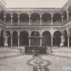 Postales: POSTAL SEVILLA - CASA DE PILATOS - PATIO 40 CIRCULADA. Lote 198527333