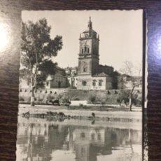 Postales: GUADIX - LA CATEDRAL - Nº 311 ED LIBRERÍA PÉREZ RUIZ. Lote 198812723