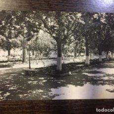 Postales: MARBELLA - MAGNÍFICO PARQUE DEL GENERALÍSIMO - Nº 30. Lote 198813310