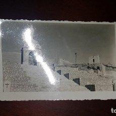 Postales: 3 POSTALES DE ALMERÍA. Lote 199075132