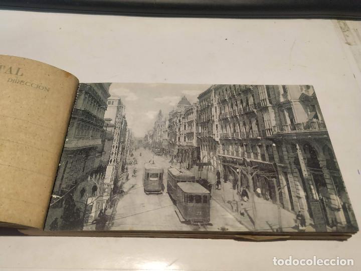 Postales: CARNET POSTAL GRANADA - 24 POSTALES (FALTA 1) - CIUDAD - CATEDRAL - CARTUJA - GENERALIFE - Foto 6 - 199372405
