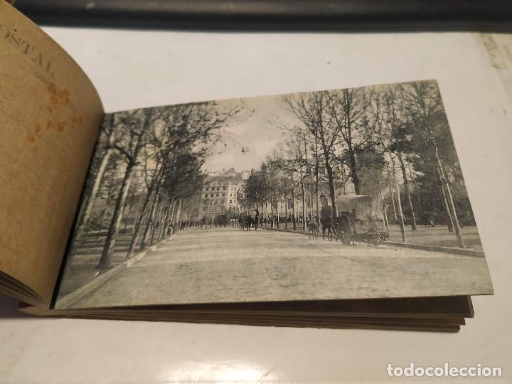 Postales: CARNET POSTAL GRANADA - 24 POSTALES (FALTA 1) - CIUDAD - CATEDRAL - CARTUJA - GENERALIFE - Foto 11 - 199372405