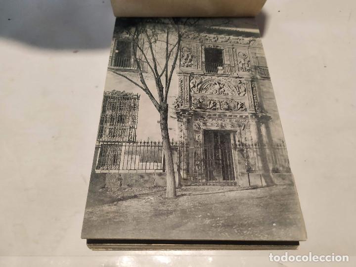 Postales: CARNET POSTAL GRANADA - 24 POSTALES (FALTA 1) - CIUDAD - CATEDRAL - CARTUJA - GENERALIFE - Foto 12 - 199372405