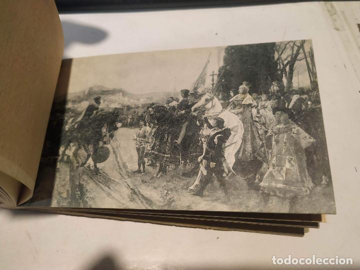 Postales: CARNET POSTAL GRANADA - 24 POSTALES (FALTA 1) - CIUDAD - CATEDRAL - CARTUJA - GENERALIFE - Foto 17 - 199372405