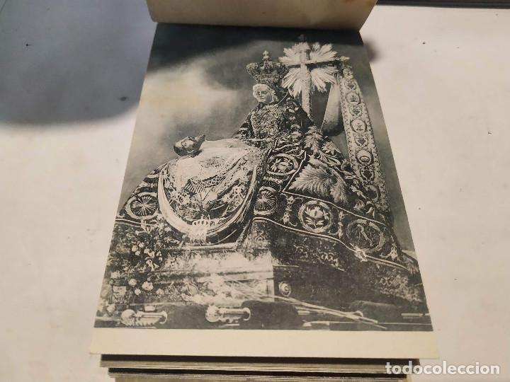 Postales: CARNET POSTAL GRANADA - 24 POSTALES (FALTA 1) - CIUDAD - CATEDRAL - CARTUJA - GENERALIFE - Foto 19 - 199372405