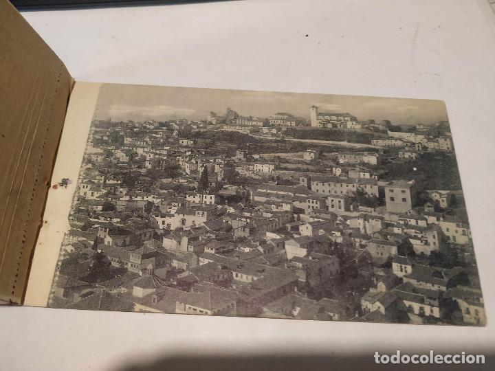 Postales: CARNET POSTAL GRANADA - 24 POSTALES (FALTA 1) - CIUDAD - CATEDRAL - CARTUJA - GENERALIFE - Foto 25 - 199372405