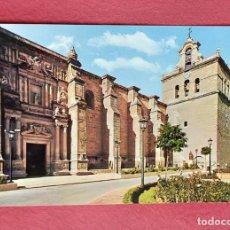Cartes Postales: 5 TARJETAS POSTALES DE ALMERÍA. EDICIONES GARRABELLA Y CÍA. Lote 201313215