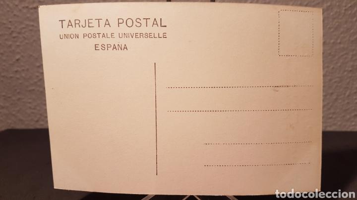 Postales: COLEGIO DE SAN LUIS GONZÁGA. COMPAÑÍA DE JESÚS.PUERTO SANTA MARIA. CÁDIZ S. XX . GABINETE DE FISICA - Foto 4 - 202022001