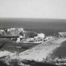 Cartes Postales: ALMUÑECAR-FOTOGRAFIA ANTIGUA-TAMAÑO POSTAL-(69.373). Lote 202572806