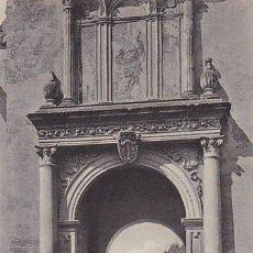 Postales: CORDOBA PUERTA DE SANTA CATALINA. ED. FOTO R. GARZON GRANADA. SIN CIRCULAR. Lote 205298200