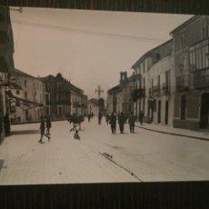 Postales: PORCUNA - AVENIDA QUEIPO DE LLANO - Nº 1007 ED. ARRIBAS. Lote 205390002
