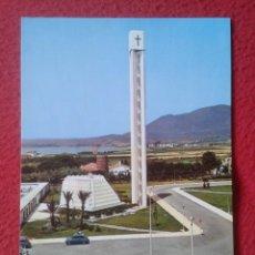 Cartes Postales: POST CARD Nº 2 ESTEPONA MÁLAGA COSTA DEL SOL RESIDENCIA SAN JAIME BANCO ESPAÑOL DE CRÉDITO CAPILLA... Lote 205472407