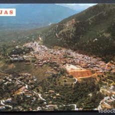 Postales: MIJAS ( MALAGA ) , VISTA AÉREA DEL PUERTO, POSTAL SIN CIRCULAR. Lote 205585630