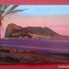 Postales: POST CARD Nº 7919 PEÑÓN DE GIBRALTAR UK UNITED KINGDOM CARTE POSTALE, ED. BEASCOA...VER FOTO......... Lote 205648762