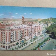 Postales: POSTAL MALAGA. Lote 205839908