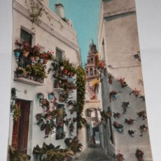 Postales: TARGETA POSTAL VINTAGE DE CORDOBA. Lote 206279567