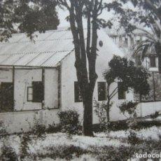 Postales: ALGECIRAS-HOTEL CRISTINA-ROISIN-POSTAL ANTIGUA-(70.953). Lote 206283702