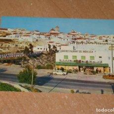 Postales: POSTAL DE SORBAS. Lote 206459601