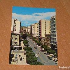 Postales: POSTAL DE ALMERIA. Lote 206459868
