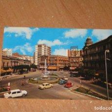 Postales: POSTAL DE ALMERIA. Lote 206460080