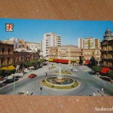 Postales: POSTAL DE ALMERIA. Lote 206460130
