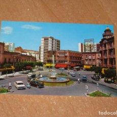 Postales: POSTAL DE ALMERIA. Lote 206460271