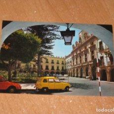 Postales: POSTAL DE ALMERIA. Lote 206460296