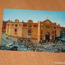 Postales: POSTAL DE ALMERIA. Lote 206460375