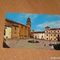 Postales: POSTAL DE BAZA. Lote 206518016