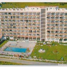 Postales: HOTEL BALMORAL, BENALMÁDENA, COSTA DEL SOL. ED MONTERO 1973. CIRCULADA CON SELLO.. Lote 206522271