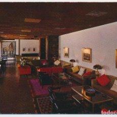 Postales: SALÓN, HOTEL JEREZ, JEREZ DE LA FRONTERA (CÁDIZ). ED SUBIRATS CASANOVAS 1971. SIN CIRCULAR.. Lote 206526713