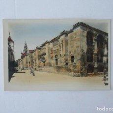 Postales: POSTAL DE CORDOBA - MEZQUITA, PORTADA EXTERIOR DE LA CATEDRAL - EDICIONES ARRIBAS. Lote 206887692