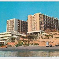 Postales: VISTA GENERAL, HOTEL ALAY, TORREMOLINOS - BENALMÁDENA (MÁLAGA). ED CINEFILM 1967. SIN CIRCULAR.. Lote 206986222